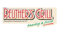Logo Reuther's Grill